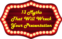 13 Myths